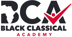 Black-Classical-Academy Clear Background